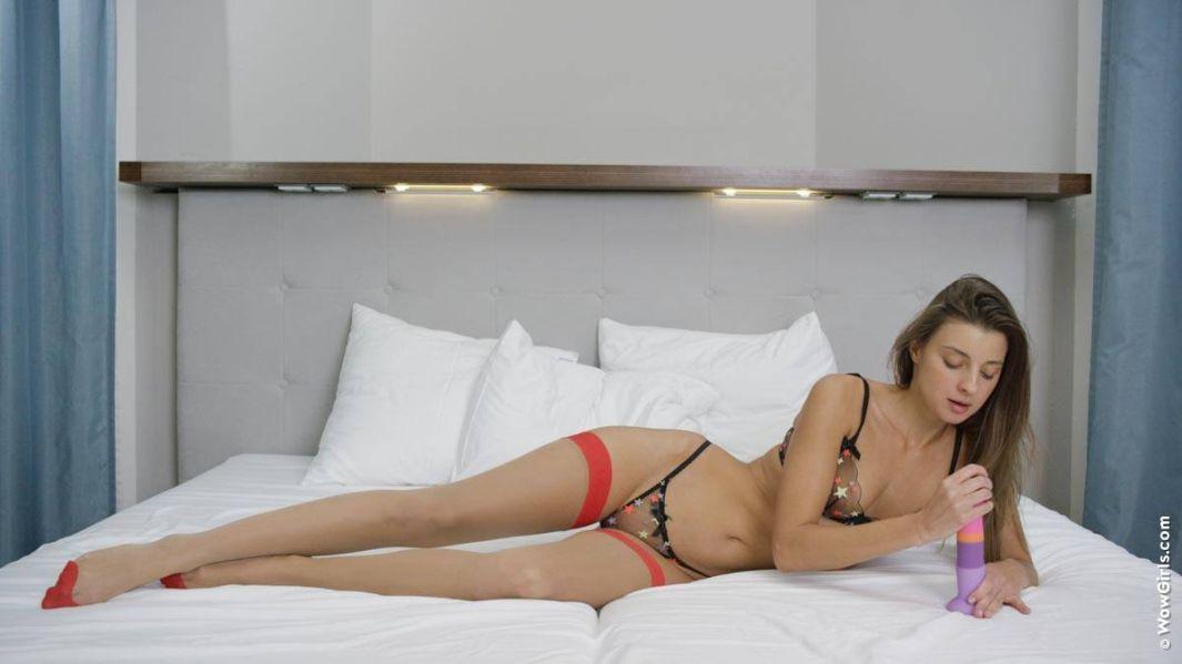 Melena Maria Rya pic